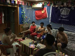 Shijiazhuang YongChang Youth Hostel, Hostels  Shijiazhuang - big - 27