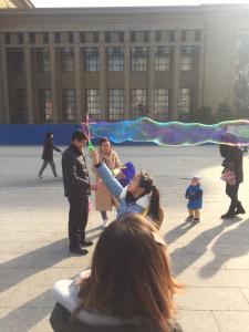 Shijiazhuang YongChang Youth Hostel, Hostels  Shijiazhuang - big - 23
