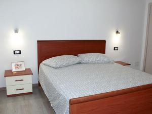 Apartment Maikol, Apartmány  Tinjan - big - 6