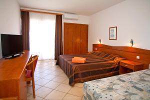 Guesthouse Villa Adria, Penziony  Malinska - big - 4