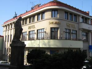 Hotel Årejber