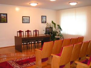 Priokskaya Hotel, Hotely  Kaluga - big - 31
