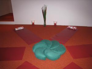 Kraftplatz am Dachstein - Bio Hotel Herold, Hotely  Ramsau am Dachstein - big - 35