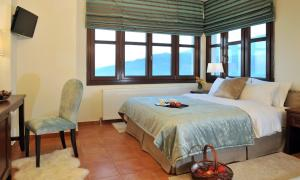 Guesthouse Kapaniaris, Affittacamere  Zagora - big - 33