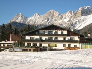 Kraftplatz am Dachstein - Bio Hotel Herold, Hotely  Ramsau am Dachstein - big - 46