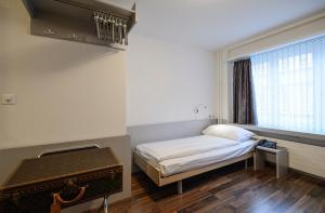 Alexander Guesthouse, Penziony  Curych - big - 8
