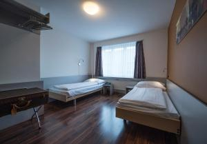 Alexander Guesthouse, Penziony  Curych - big - 12