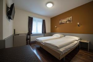 Alexander Guesthouse, Penziony  Curych - big - 13
