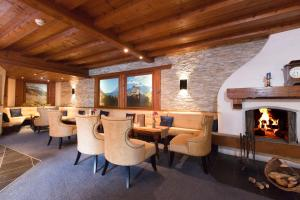 Beauty & Sporthotel Tirolerhof, Hotely  Nauders - big - 53