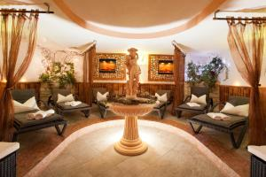 Beauty & Sporthotel Tirolerhof, Hotely  Nauders - big - 28