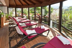 Beauty & Sporthotel Tirolerhof, Hotely  Nauders - big - 54