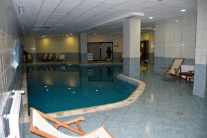 Persey Flora Apartments, Aparthotely  Borovets - big - 89