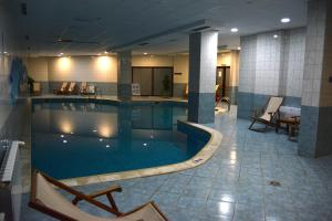 Persey Flora Apartments, Aparthotely  Borovets - big - 88