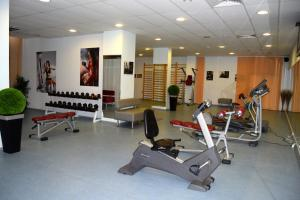 Persey Flora Apartments, Aparthotely  Borovets - big - 92