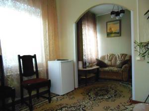 Отель Австерия, Нягань