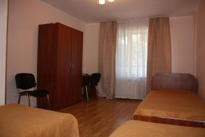 Hotel Complex University, Szállodák  Kijev - big - 2