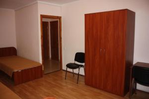 «Университетская гостиница», Отели  Киев - big - 9