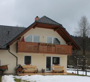 Apartments Kovačič