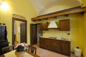 Palazzo Centro, Отели типа «постель и завтрак»  Ницца-Монферрато - big - 78