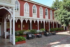 Hotel Rural Las Longueras (35 of 39)