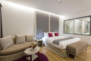 Aonang Cliff Beach Suites & Villas, Отели  Ао Нанг Бич - big - 13