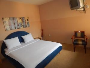 Motel Azzurro, Motels  Bijeljina - big - 11