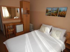 Motel Azzurro, Motels  Bijeljina - big - 12