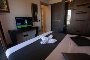 Solun Hotel & SPA, Hotels  Skopje - big - 14