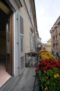 Palazzo Centro, Отели типа «постель и завтрак»  Ницца-Монферрато - big - 74
