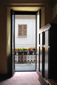 Palazzo Centro, Отели типа «постель и завтрак»  Ницца-Монферрато - big - 2