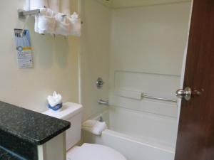 Suite with Two Double Beds with Sofa Bed