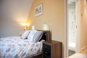 Homelands Bed And Breakfast, Bed and Breakfasts  Cheltenham - big - 10