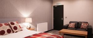 Rooms @ Number Six, Апартаменты  Оакхам - big - 3