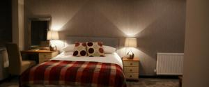 Rooms @ Number Six, Apartments  Oakham - big - 2