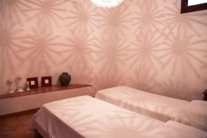 Residence Salina - Acquarela, Apartmanok  Malfa - big - 18