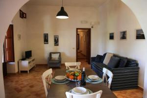 Residence Salina - Acquarela, Apartmanok  Malfa - big - 16