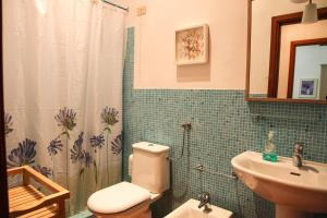 Residence Salina - Acquarela, Apartmanok  Malfa - big - 15