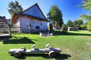 Pension Klokočí, Guest houses  Sněžné - big - 70