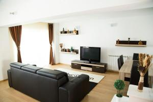 A Place Like Home, Apartments  Piatra Neamţ - big - 1