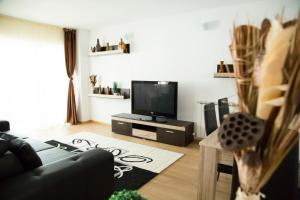 A Place Like Home, Apartments  Piatra Neamţ - big - 9
