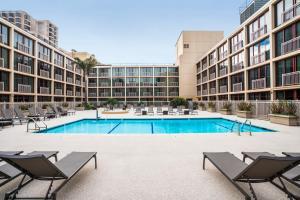 Hilton San Francisco Union Square, Hotel  San Francisco - big - 26