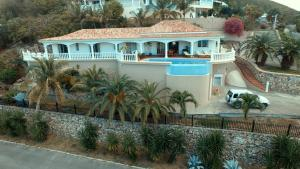Your Paradise Villa, Дома для отпуска  Ориент-Бэй - big - 15