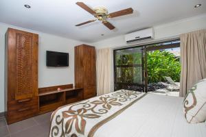 Pacific Resort Rarotonga, Resort  Rarotonga - big - 4