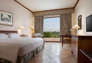 Hyatt Regency Yogyakarta, Отели  Джокьякарта - big - 12