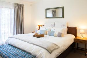 Lincoln Cottages BnB & Self-Catering, Bed and Breakfasts  Pietermaritzburg - big - 28