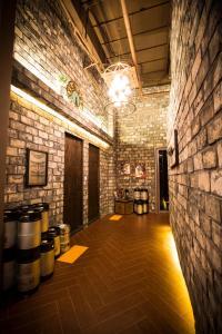 I Square Hotel, Hotely  Gimhae - big - 40