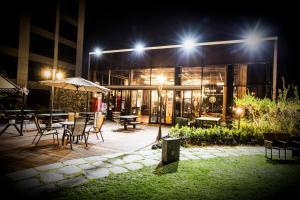 I Square Hotel, Hotely  Gimhae - big - 39