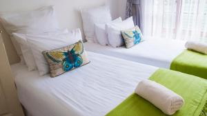 Lincoln Cottages BnB & Self-Catering, Bed and Breakfasts  Pietermaritzburg - big - 29