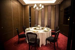 I Square Hotel, Hotely  Gimhae - big - 21