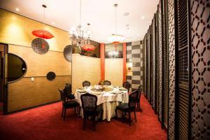I Square Hotel, Hotely  Gimhae - big - 19